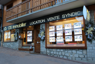 Meribel – Vente/Location